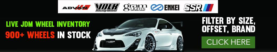 Gram Lights Wheels